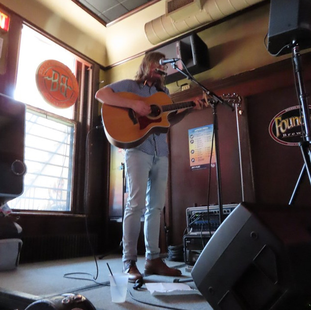 Mile of Music 7 Appleton, WI @ Jim's Place