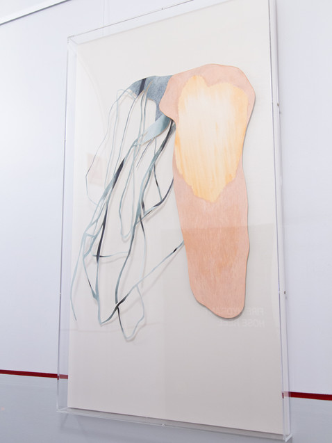 Strung with promises, 2012