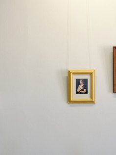 Curatorial view