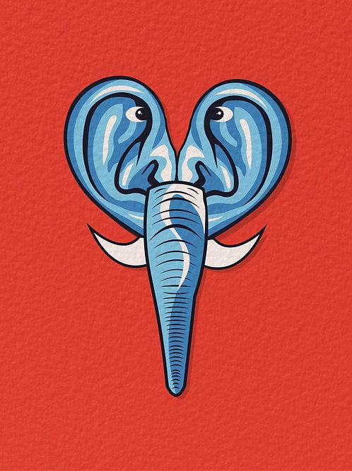 The elephant 1