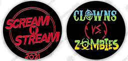 Scream n' Stream Challenge Coin.png