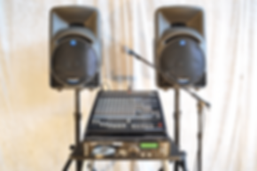 atlanta sound system rental