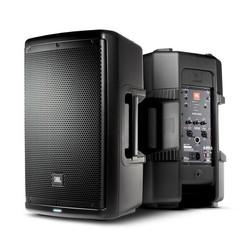 JBL Eon 610 Speakers