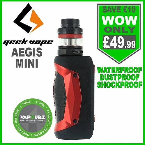Geekvape Aegis Mini Red