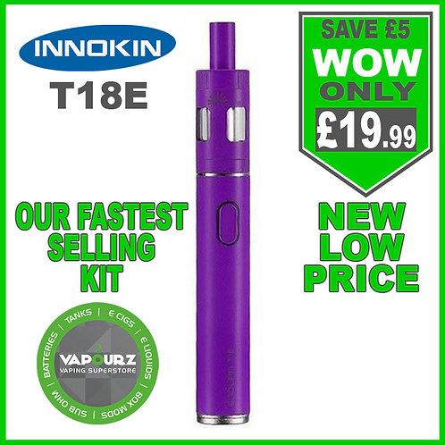 Innokin Endura T18E Kit Purple