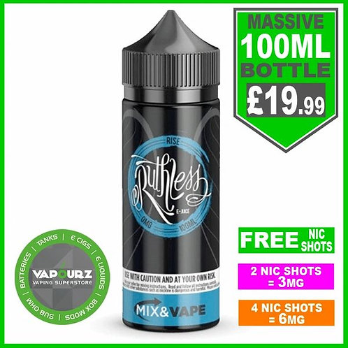Rise Ruthless 100ml