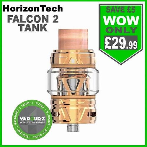 Horizontech Falcon 2 Tank Rose Gold