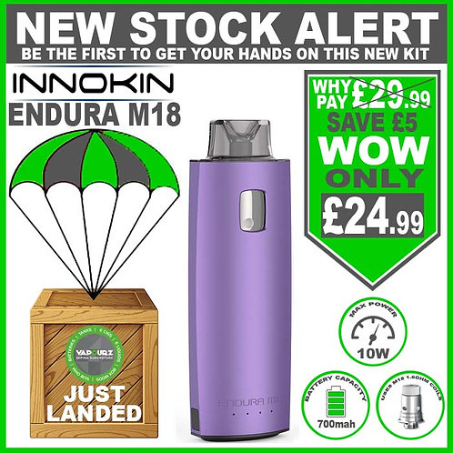 Innokin Endura M18 Purple