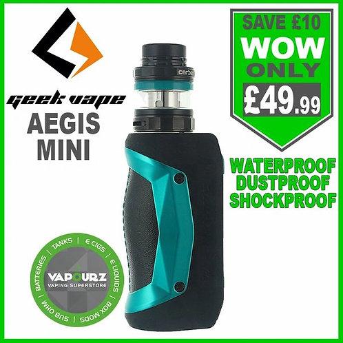 Geekvape Aegis Mini Green