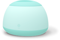 Mint Ultrasonic Washer Cute Portable for Candid