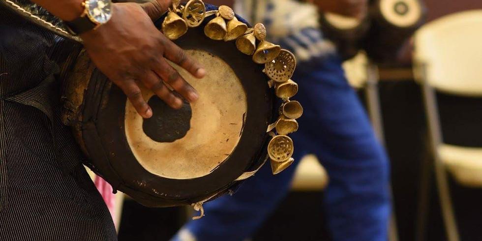 Traditional Yoruba Orisa Song Class