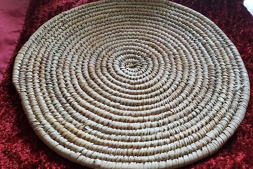 Àtẹ( ah-tay) Divination Mat for Eerindinlogun Orisa