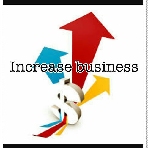 Increase business package