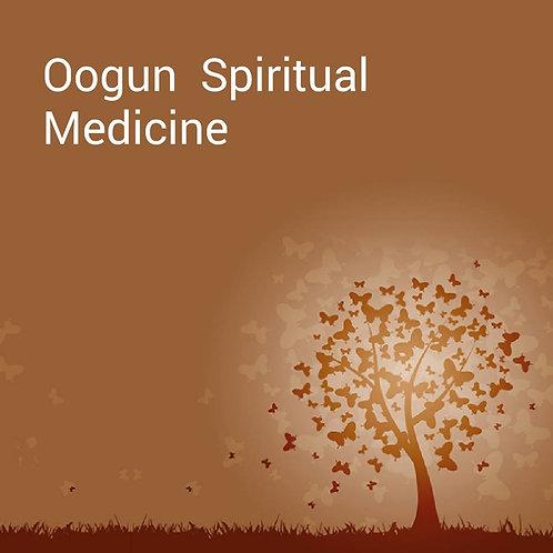 Aseta- Spiritual medicine to return to sender