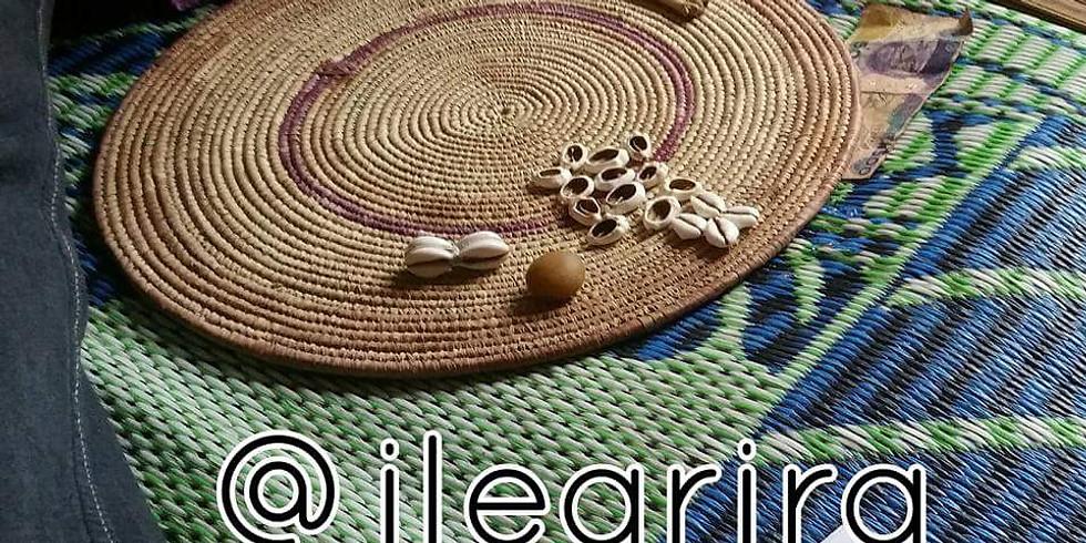 Eerindinlogun Divination Workshop Part 1