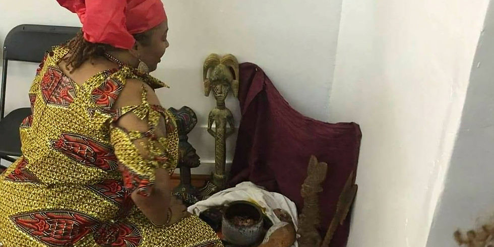 What Are The Orisa? A Traditional Yoruba Class