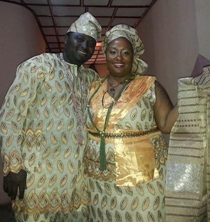YORUBA RELIGION AND ITS AFRICAN ORIGINS -BABA SANGOWALE & IYA OYAWUNMI (LISTEN TO INTERVIEW)