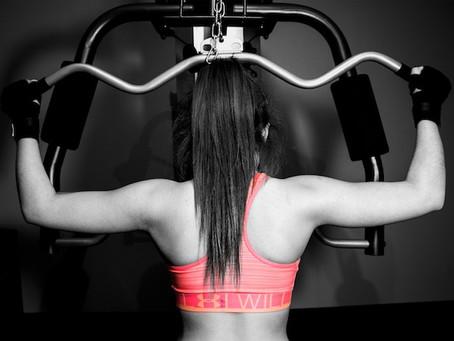 5 Reasons Women MUST Weight Train!