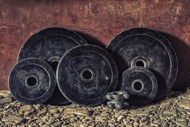 Weight Loss Strength Training