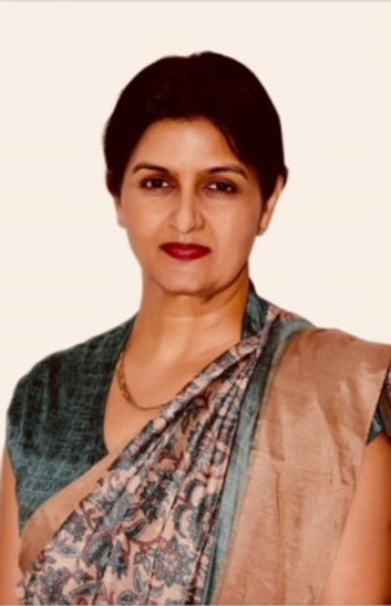 Dr Ranjana Dhanu Hinduja Mumbai a gynecologist in mumbai