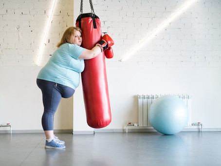 Obesity: 6 Myths That Are Preventing Your Weight Loss