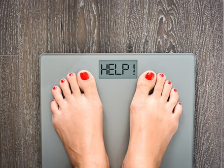 Weight Loss Plateau: 5 Easy Ways You Can Overcome It