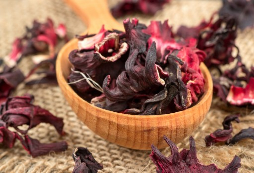 Hibiscus High Blood Pressure Treatment - Breath And Beats