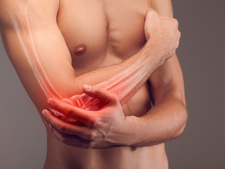 First Aid Steps To Prevent Further Injury Of A Painful Dislocated Bone