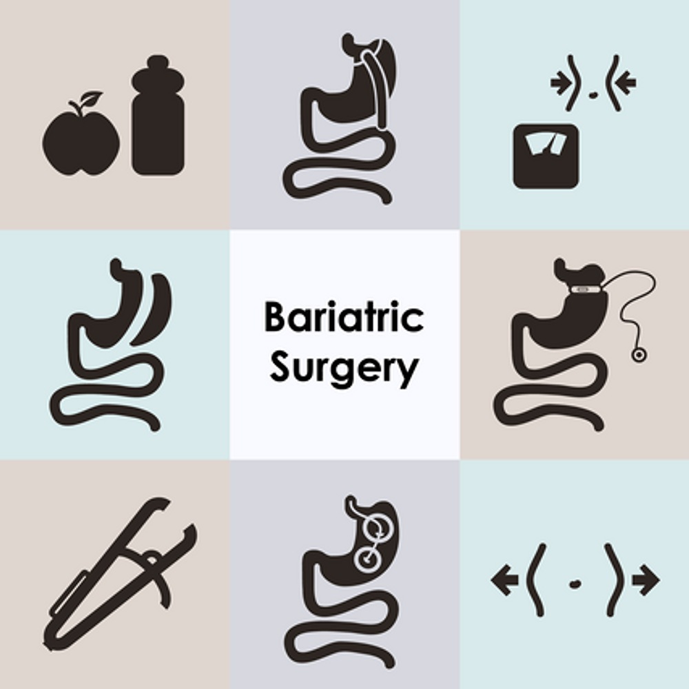Bariatric surgery for obesity Breath And Beats