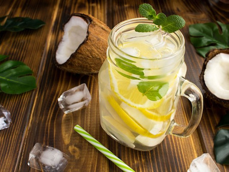 6 Must-Have Summer Drinks You Should Be Sipping On