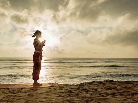 Surya Namaskar: 12 Step Guide For A Flawless Yoga Workout