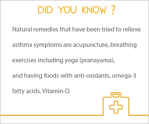 World Asthma Day Natural Remedies For Asthma - Breath And Beats