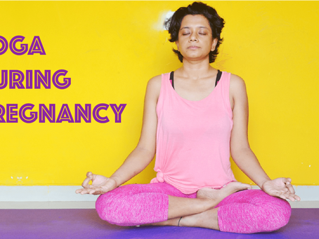 6 Easy Asanas Of Yoga For Pregnant Women