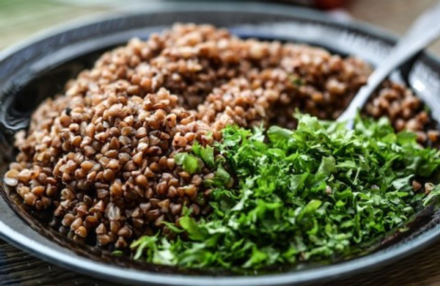 Buckwheat pregnancy superfoods - Breath And Beats