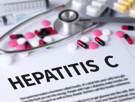 Flu-Like Symptoms May Signal Hepatitis C