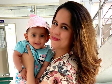 Shaina Shares Her Amazing Childbirth Experience