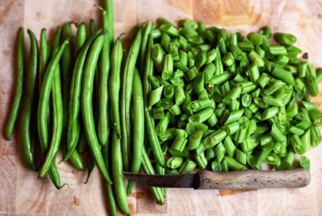 Beans low calorie foods - Breath And Beats