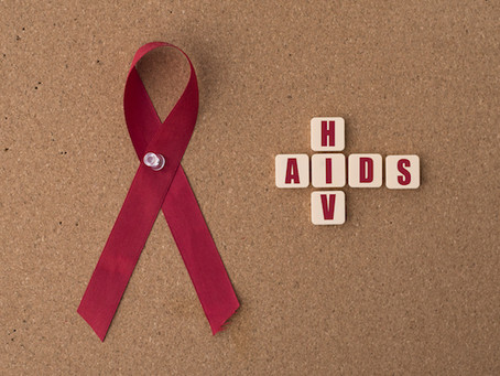 HIV-Positive Does NOT Always Mean It's AIDS