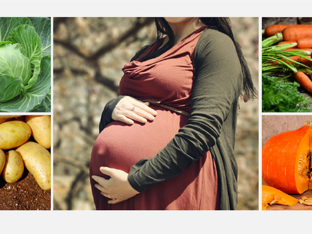 Diet During Pregnancy: Nutritional Needs, What To Eat & What Not To
