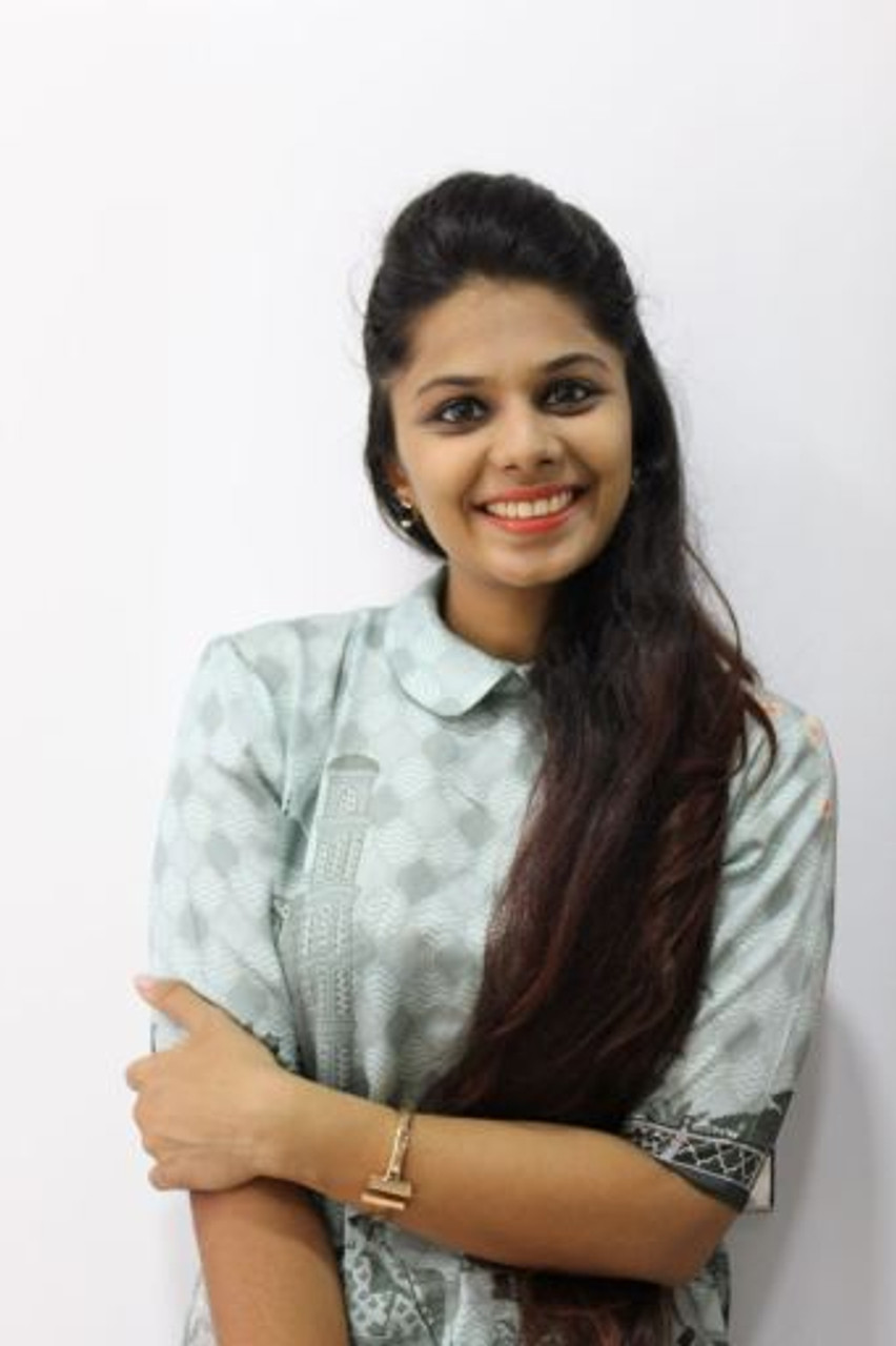 Kejal Sheth Nutritionist, Nutrivity