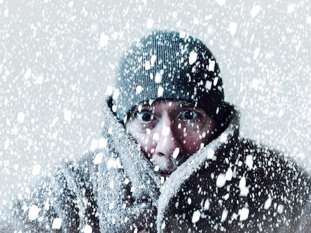 Hypothermia: Signs & First Aid For This Life Threatening Medical Condition