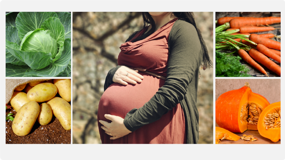 What to eat during pregnancy, nutritional needs during pregnancy - breath and beats