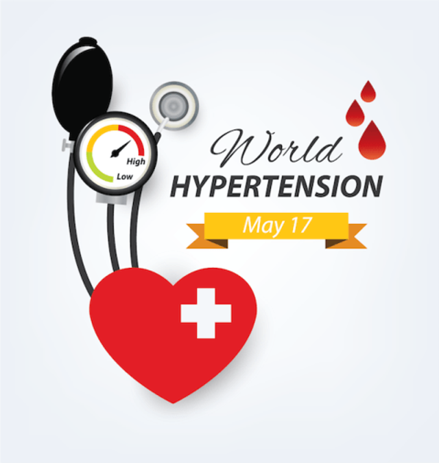 World Hypertension Day - Breath And Beats
