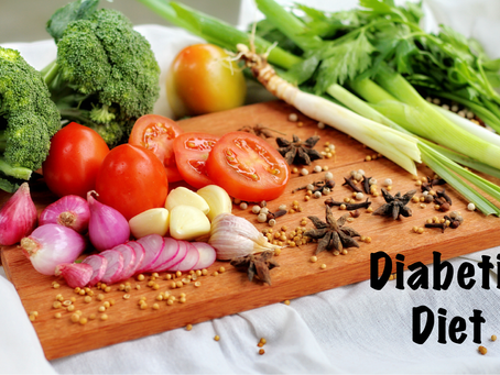 Diabetic Diet: 5 Super Healthy Food Groups To Regulate Blood Sugar