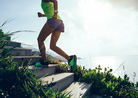 Is Climbing Stairs Better Than Walking?