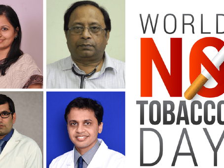 4 Doctors Tell You Why You Should Quit Smoking & Chewing Tobacco