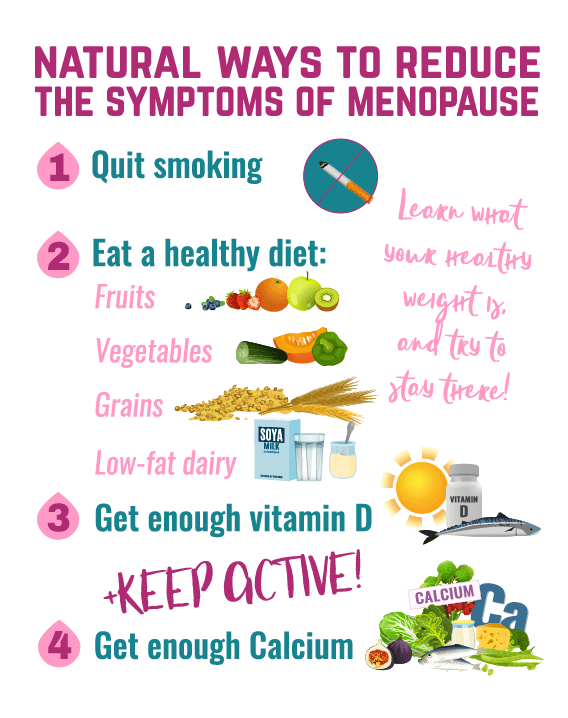 Diet During Menopause - Breath And Beats