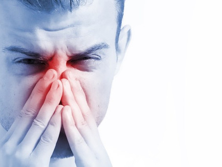 Nose Bleeds Can Be Serious. Know About It's Causes and First Aid.