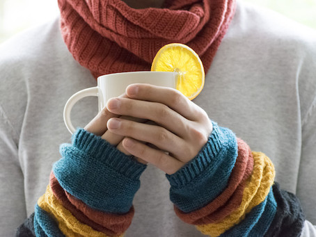 4 Easy And Effective Home Remedies For Cold Relief