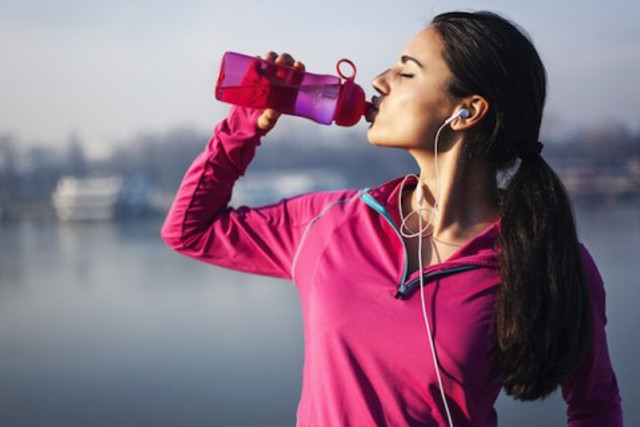 Weight Loss Tips Drink Water